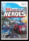 купить Emergency Heroes (Wii) в Минске Беларусь доставка.